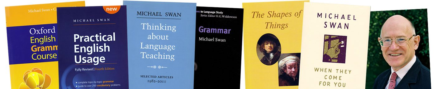 Good Grammar Book Michael Swan